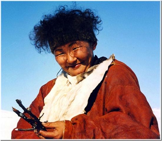 Jak se žije na Čukotském poloostrově – Foto reportáž