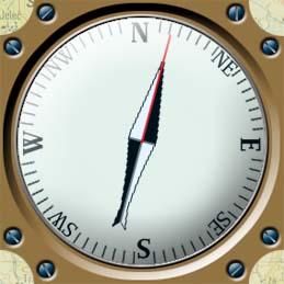 Orientace bez kompasu