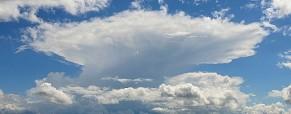 Jak odhadnout počasí?