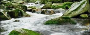Přechod přes vodu