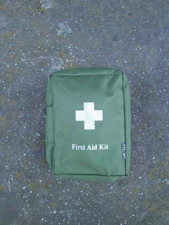 Lékárnička Miltec ARMY – Recenze