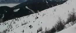Vysokohorská turistika – Rakousko(Alpy)