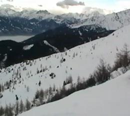 Rakouske Alpy
