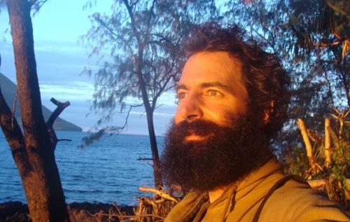 Xavier Rosset: 300 dnů na pustém ostrově