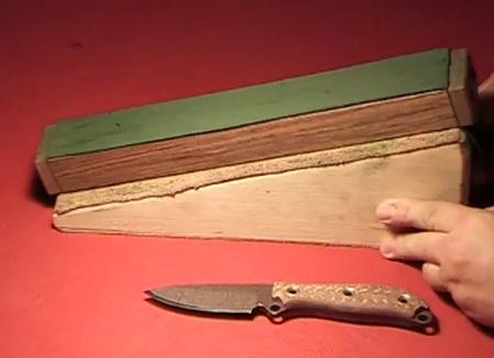 Broušení nožů praha 9