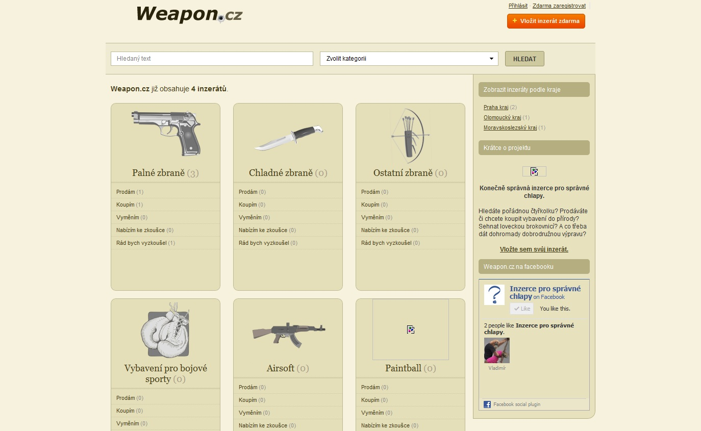 weapon.cz