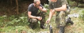 Výroba maorské pícky – návod