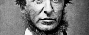 Henry David Thoreau – 2 roky sám v lesích