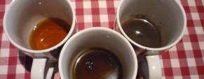 Potrava znašich luhů a hájů IV. – Káva / nekáva