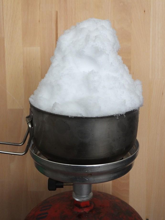 Vaříme z vody