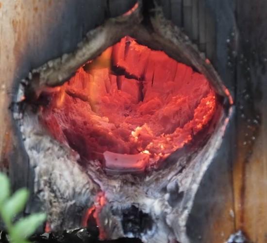 Jätkänkynttilä – vše o finské svíci