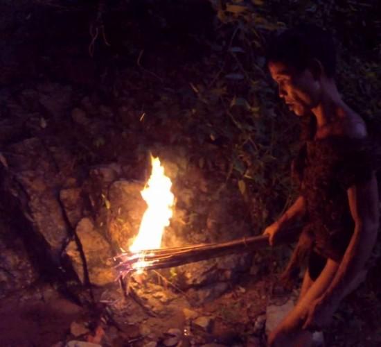Ho Van Lang – 40 let skrývání před civilizací