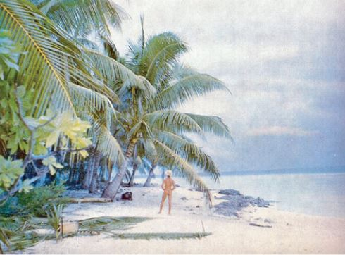 Tom Neale – Novodobý poustevník