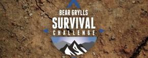 Bear Grylls Survival Challenge – Závody v přežití